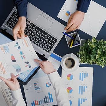 Création de site web - Stratégie